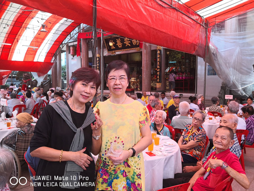 Outing For Temple Dinner (05.12.2018)
