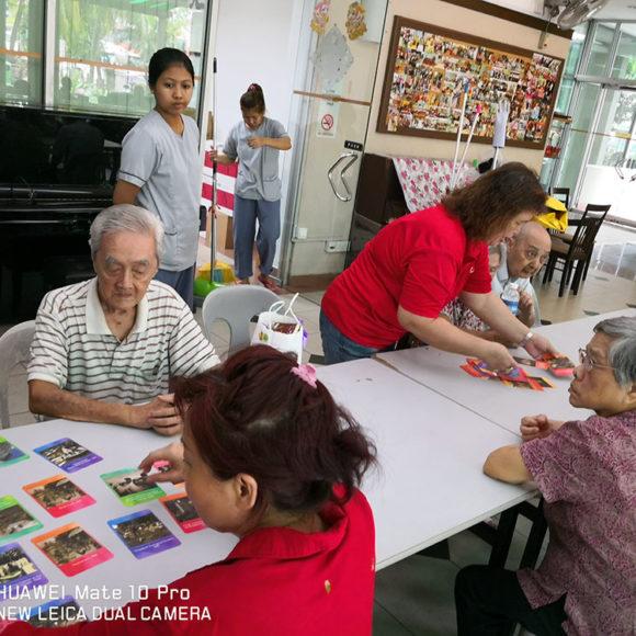 En Community Services Society (13.12.2018)
