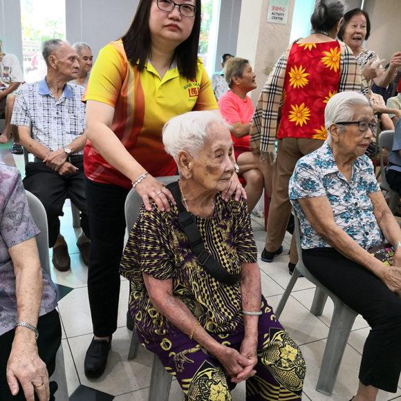 Wan Yang Health Product Visit (19.12.2018)